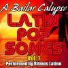 Latin Pop Songs Vol  A Bailar Calypso .jpg